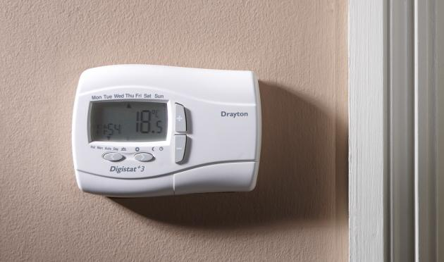 Heating Controls Wireless Central Heating Controls